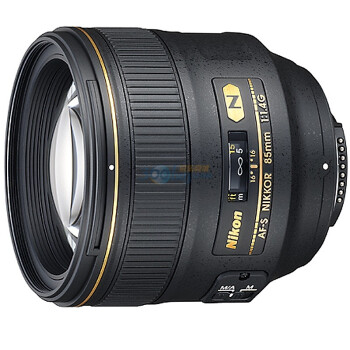 神价格:Nikon 尼康 AF-S 85mm f/1.4G 镜头