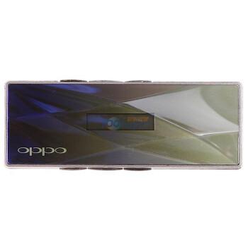 OPPO X1 2G MP3播放器(冰墨灰)