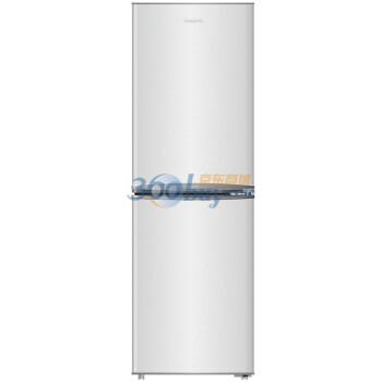 新补货:Homa 奥马 BCD-145A5 145升双开门冰箱