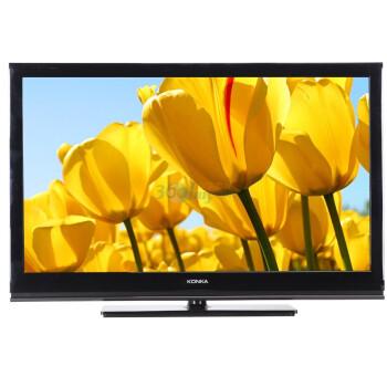 KONKA 康佳 42英寸 全高清 3D液晶电视LC42MS96PD(两付眼镜)