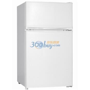 奥马 BCD-85 双开门冰箱 85L