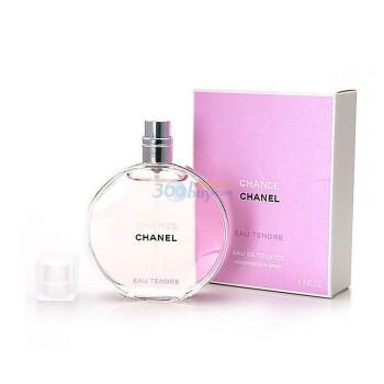 Chanel 香奈儿 邂逅柔情淡香水 50ml 699元(每满199-100 399元)