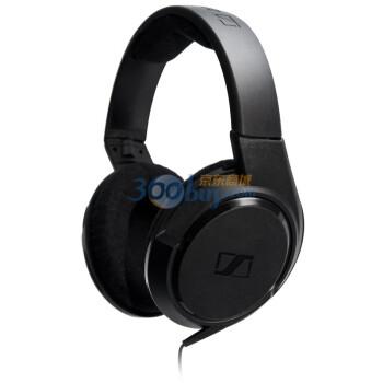 Sennheiser 森海塞尔 HD419 封闭式 耳机 399元包邮