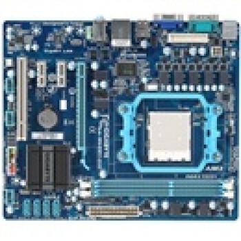 技嘉(GIGABYTE)GA-M68MT-D3P主板(NVIDIA GeForce 7025/Soc