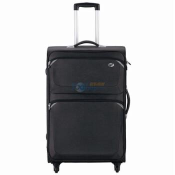 正品American Tourister美国旅行者四轮旋转拉杆箱,499元