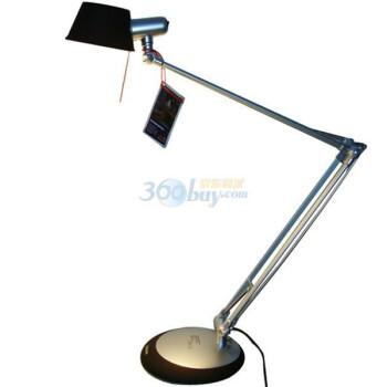 欧司朗柏林系列双臂33W卤素节能台灯