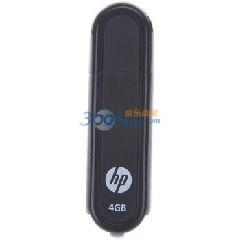 惠普(hp)优酷商务U盘(v100w) 4G