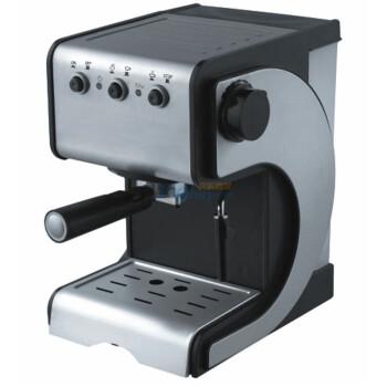 Donlim 东菱 CM-4621 半自动咖啡机