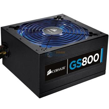 海盗船(CORSAIR)电源 CMPSU-800GCN 额定800W  80PLUS认证 主动式PF