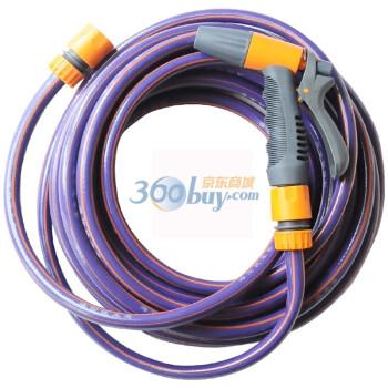 海伦(HELEN)五线洗车管 HL100 15米