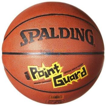 g斯伯丁NBA控球后卫篮球74