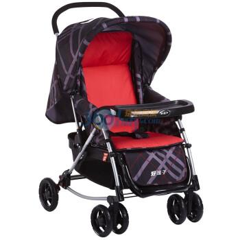 再特价:Goodbaby 好孩子 A501G-F-J172 宝宝婴儿推车