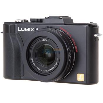Panasonic 松下 Lumix DMC-LX5 数码相机