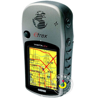rmin 手持GPS导航仪 集思宝Vista Cx 峰彩