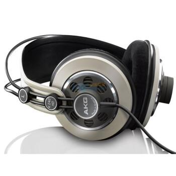 AKG K242HD 监听式头戴耳机 ¥739-140=¥599
