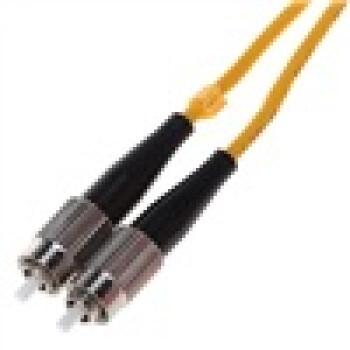 胜为(shengwei)FSC-103 FC-FC单模单芯电信级光纤跳线 3米