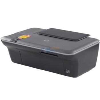 HP 惠普 惠众系列 Deskjet 1050 彩色喷墨一体机(打印/复印/扫描,可改连供)