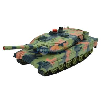 环奇 516-10 无线对战遥控坦克
