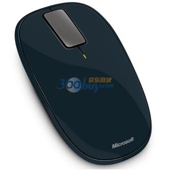 Microsoft 微软 灵动触控鼠标(蓝影技术、触摸纵横滚轮)