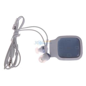 诺基亚(NOKIA)BH-214 蓝牙耳机(白色)便携夹式设计 支持音乐播放和通话 让您音乐随行 沟通自在!