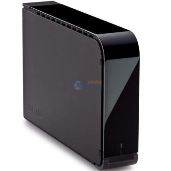 巴法络(BUFFALO)3.5英寸移动硬盘HD-LB1.0TU2 1TB