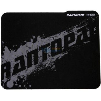 正品Rantopad镭拓H1 mini鼠标垫黑色,9元
