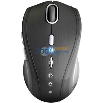 技嘉(GIGABYTE) GM-M7800S 笔记本无线激光鼠标--施华洛世奇版