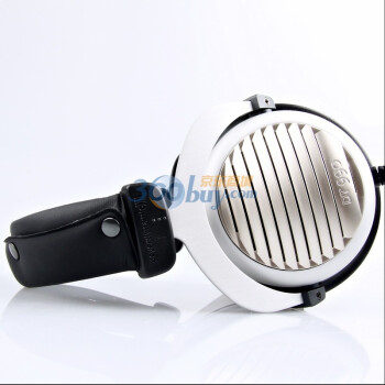 拜亚动力(beyerdynamic)DT990 头戴式Hifi耳机 250欧 新版