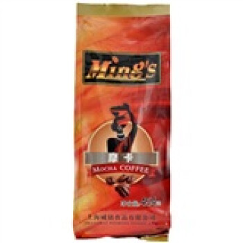 Ming's 铭氏 摩卡咖啡 (粉) 454g