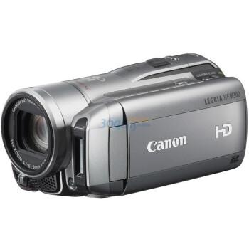 佳能(Canon) HF M300 闪存数码摄像机