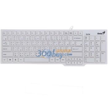 Genius 精灵 Slimstar i100 超薄键盘