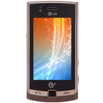 行货LG GT500S智能3G手机棕色,1099元