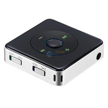 昂达(onda)VX313 2G MP3播放器 (黑色)