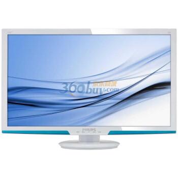 降200:PHILIPS 飞利浦 273G3DHSW  27英寸 液晶显示器(A卡3D、1080P)