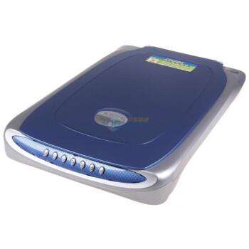 中晶(Microtek)phantomV6 扫描仪