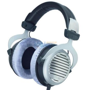 行货Beyerdynamic拜亚动力DT990耳机600欧银色,999元