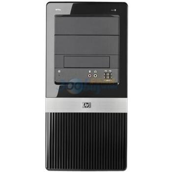 惠普(HP)Pro 3005MT QG573PA台式主机(X2 255 1G 500G 键鼠 Lin