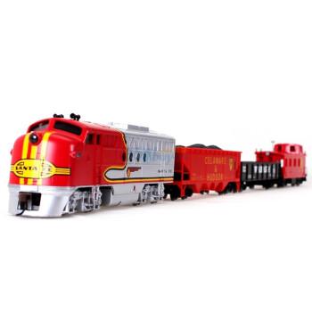 百万城BACHMANN 火车模型 圣太飞 00647 ¥299-¥60=¥239