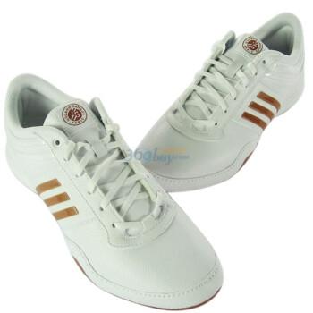京东六月促销快讯:阿迪达斯女式运动网球鞋169元,Asics爱世克私室内综合鞋219元