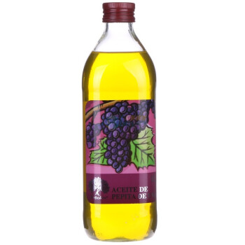京东商城 两款划算 进口葡萄籽油
