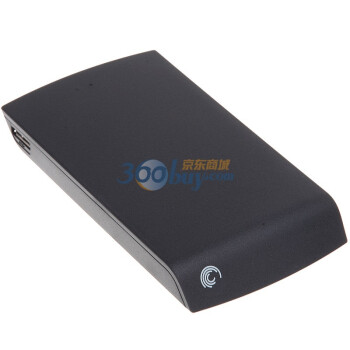 369元包邮 Seagate 希捷 Raptor 2.5英寸移动硬盘500GB