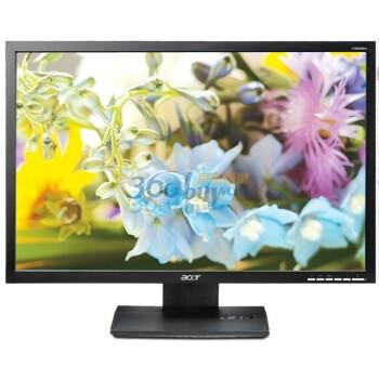 Acer 宏碁 21.5英寸 LED液晶显示器 V223HQvbd