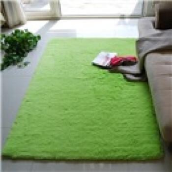 富居 高毛丝绒 卧室客厅茶几地毯