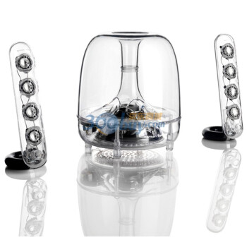 Harmankardon 哈曼卡顿 SoundSticks III 3代 水晶音箱