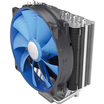 DEEPCOOL九州风神冰阵600多平台CPU散热器(250元价位)