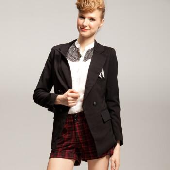促销活动:LILY品牌女装时尚文艺风专场