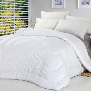 棉朵家纺 抗菌大豆纤维被 1.8米
