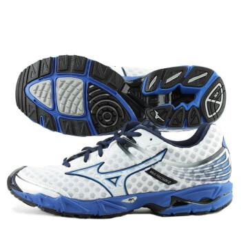 MIZUNO 美津浓 Wave Precision/Mercury 缓震系列跑步鞋