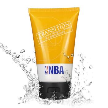 NBA男士劲能控油洁面乳100ml