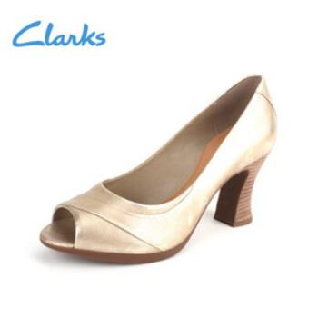 clarks其乐 20343209女单鞋bodrum